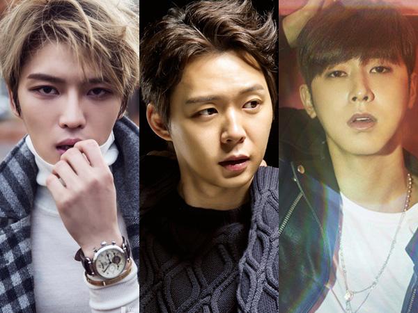 Wah, Jaejoong, Yoochun dan Yunho Akan Bertemu di Satu Panggung yang Sama?