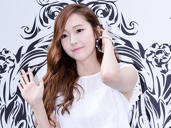 Pasca Keluar SNSD, Agensi Tak Ketahui Keberadaan Jessica Jung