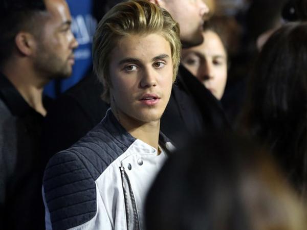 Duh, Justin Bieber 'Diusir' dari Festival Musik Coachella!