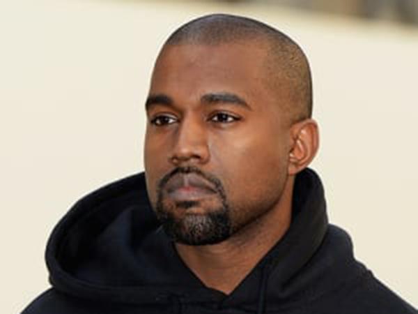 Kanye West Ungkap Pernah Kena Corona dan Tak Percaya Vaksin