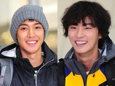 Kim Hyun Joong Korek Informasi Seputar Kisah Cinta Yoon Shi Yoon
