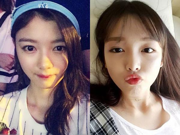 Mirip dengan Sang Adik, Kecantikan Kakak Kim Yoo Jung Turut Curi Perhatian Netizen!