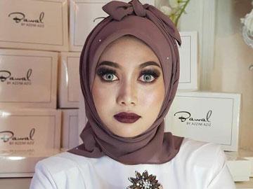 Tanggapan Sang Desainer Perihal Koleksi 'Hijab Pocong' yang Jadi Viral