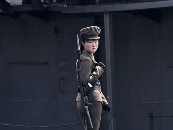 Rutin Diperkosa, Ini Pengakuan Mengejutkan Seorang Tentara Perempuan Korea Utara