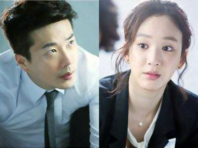 Intip Pertemuan Kwon Sang Woo&Jung Ryeo Won Yang Mendebarkan Di 'Medical Top Team'