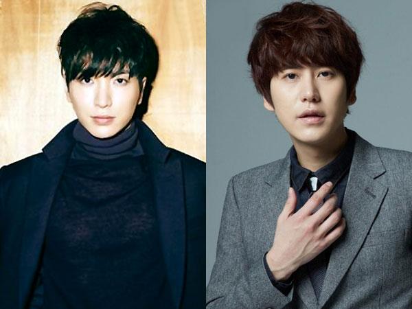 Leeteuk & Kyuhyun SuJu Rela Merangkak di Tanah Dalam Cuplikan Running Man Terbaru
