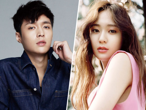 Lay EXO Siap Temani Krystal f(x) Untuk Film Tiongkok!
