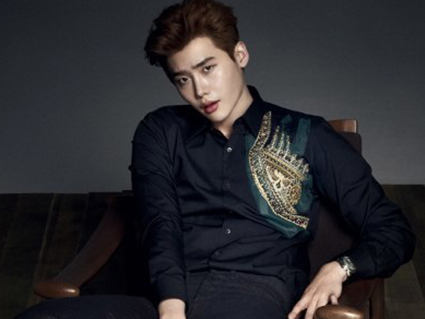 Konfirmasi, Lee Jong Suk Siap Bintangi Proyek Drama Korea-China Ditahun Depan