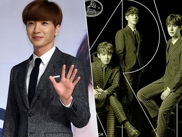 Terbang ke Indonesia, Leeteuk Super Junior Ikut Tampil di Panggung Konser K.R.Y