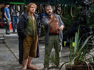The Hobbit Telah Rampungkan Syuting Terakhir
