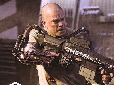 Matt Damon Berharap Masih Perankan Bourne Lagi