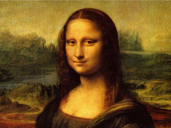 Kerangka Mona Lisa Ditemukan Tanpa Tengkorak?