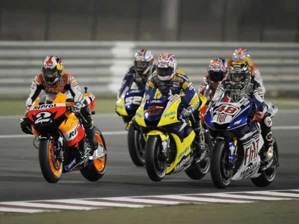 Ini Daftar Lengkap Pebalap MotoGP Musim 2015!