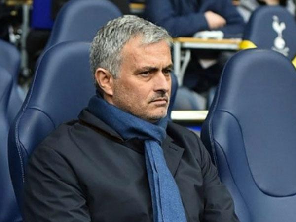 Jose Mourinho Ungkap Rahasia Pertahankan Gelar Juara Tim Sepakbola Asuhanya