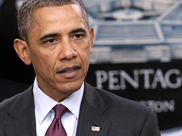 Ups, Obama Salah Sebut Amerika Latih Anggota ISIS?
