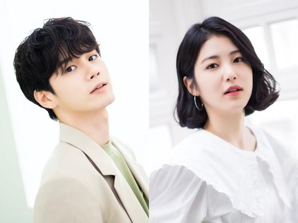 Ong Seongwoo dan Shin Ye Eun Ungkap Kesan Bintangi Drama Baru JTBC