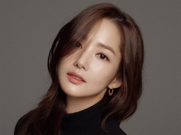 Park Min Young Bagikan Preview Karakternya di Drama Romantis Baru
