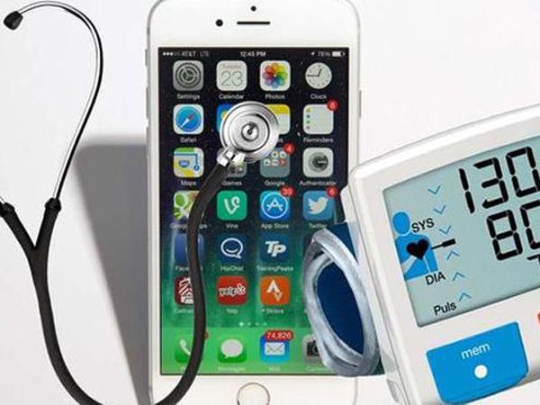 Hanya Dengan Smartphone, Sekarang Kamu Bisa Mendeteksi Berbagai Penyakit!