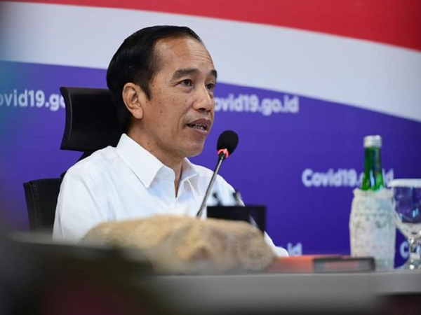 Detail Sorotan Tajam Jokowi Dalam Penanganan COVID-19: Hilangkan Ego dan Jangan Datar-datar Saja!