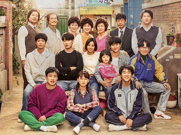 Jangan Beri Spoiler! Drama 'Reply 1988' Siap Tindak Hukum Bagi yang Melakukannya