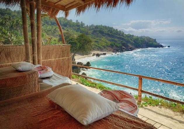 Miliki Pantai Terindah, Yuk Intip Isi Resort Terbaik Dunia di Sumba