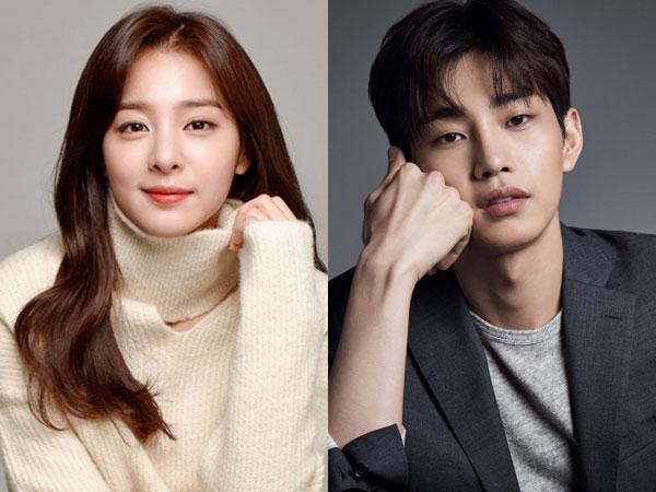 Seol In Ah dan Kim Jae Young Resmi Jadi Pemain Utama Drama Baru KBS