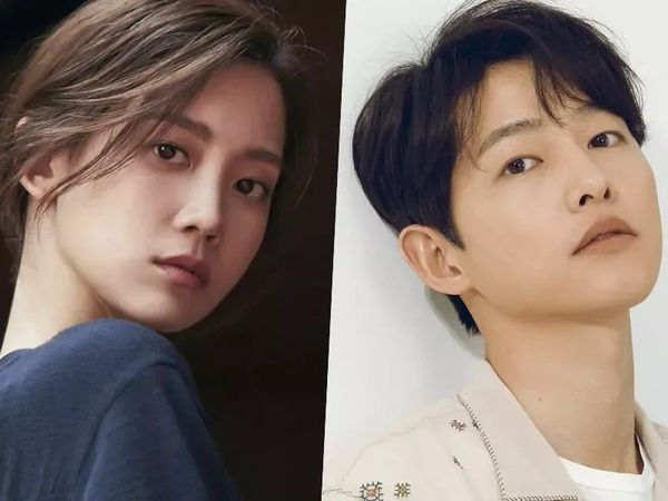 Shin Hyun Bin Dikonfirmasi Jadi Lawan Main Song Joong Ki