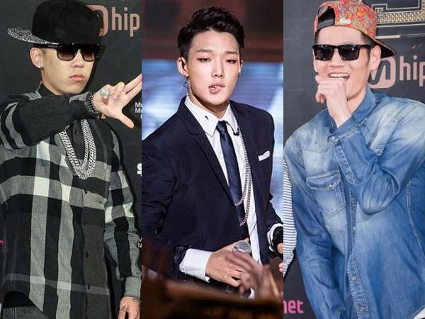 Tiga Member Proyek Hip Hop Kedua YG Entertainment Akhirnya Terungkap!