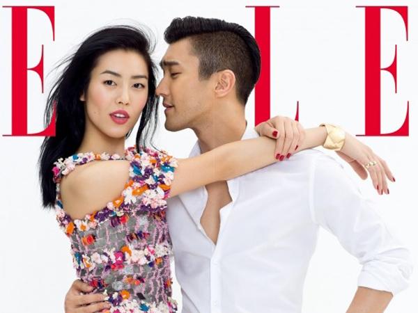 Jadi Pasangan di WGM Versi Cina, Siwon dan Liu Wen Pacaran Sungguhan?