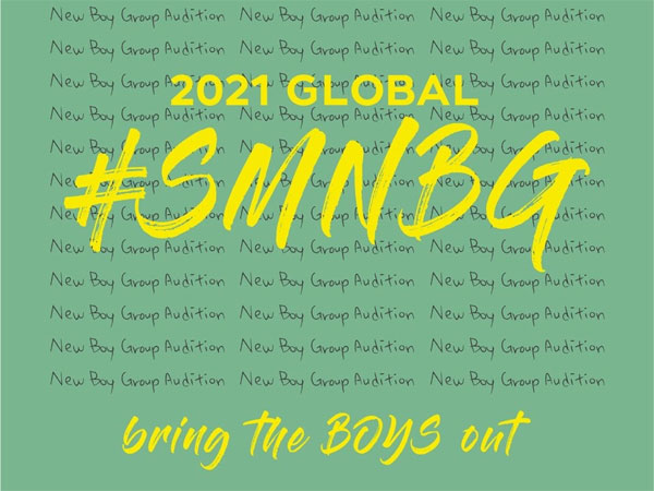 SM Entertainment Buka Audisi Global untuk Boy Group Baru, Tertarik Join?