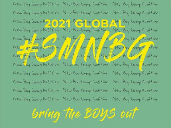SM Entertainment Buka Audisi Global untuk Boy Group Baru, Tertarik Join?