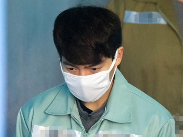 Son Seung Won Resmi Dijatuhi Hukuman Penjara Atas Kasus DUI
