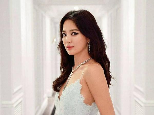 Agensi Song Hye Kyo Laporkan Netizen Penyebar Rumor dan Fitnah ke Polisi
