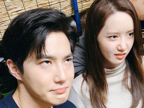 Interaksi Manis YoonA SNSD dan Suho EXO di Instagram Jadi Sorotan