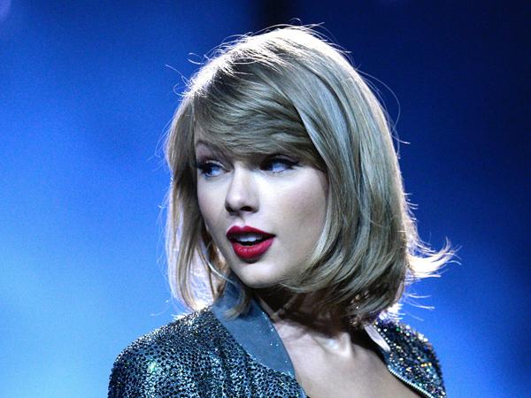 Pernah 'Ribut' dengan Apple, Taylor Swift Batal Diundang Tampil di Perilisan iPhone 6S?