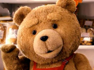 Akhirnya Ted 2 Umumkan Tanggal Tayang Di Bioskop