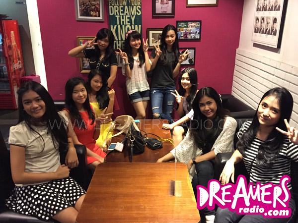 Kenalan dengan Teenebelle, 9 Gadis Enerjik yang Siap Warnai Panggung Musik Indonesia