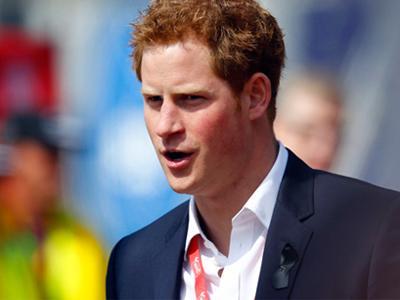Sudah Jadi Paman, Pangeran Harry Kini Berani Punya Anak