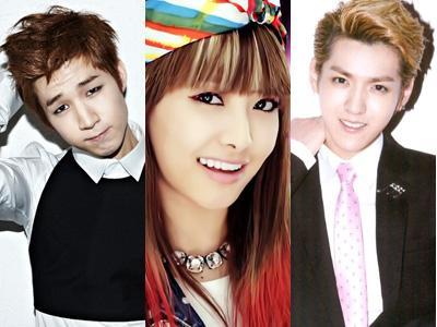 Ini Dia Para Idola K-Pop yang Berasal dari Luar Korea