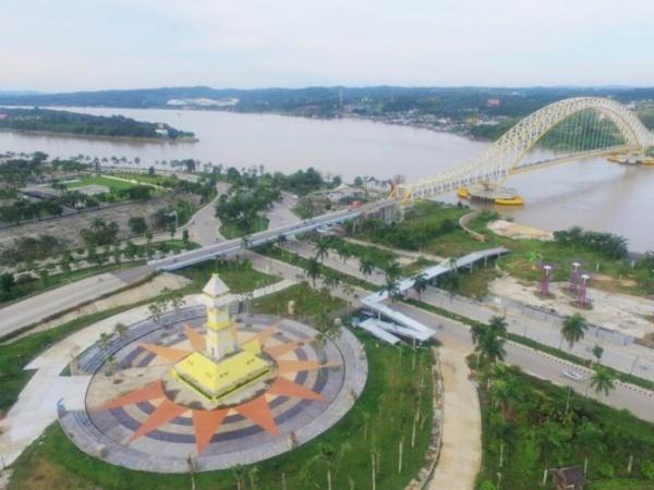 Mengenal Lebih Dekat Kutai Kartanegara, Calon Ibu Kota Baru NKRI