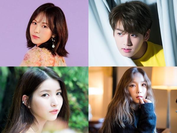 Deretan Insiden Memilukan Ini Bikin Idola K-Pop Alami Cidera Serius