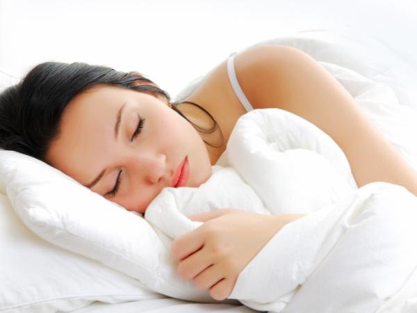 Begini Posisi Tidur yang Baik Jika Ingin Otak Sehat