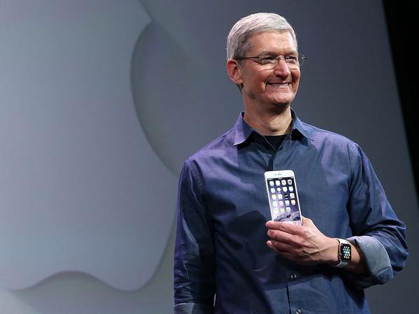 CEO Apple Janjikan Inovasi Canggih pada iPhone Generasi Selanjutnya