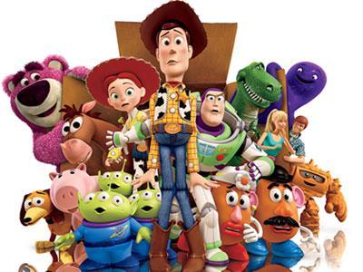 Disney & Pixar Siapkan Film Special Toy Story Untuk Halloween Tahun Ini!