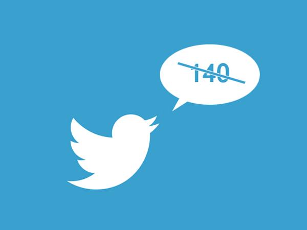 Tak Lagi Dibatasi, Pengguna Twitter Bisa Nge-Tweet Hingga 10.000 Karakter?