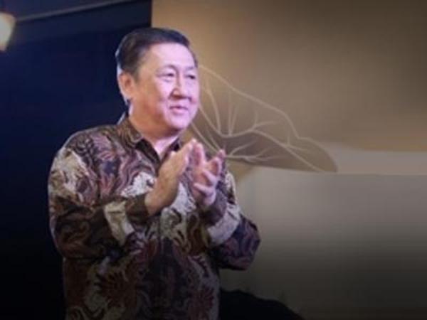 Perwakilan Umat Budha Indonesia Kutuk Konflik Berbau Agama di Myanmar