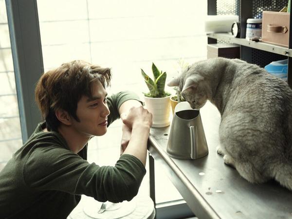Comeback dari Wamil, Yoo Seung Ho Langsung Gaet Dua Proyek Drama