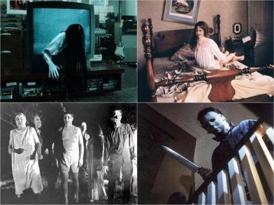 Inilah 10 Film Horor Fenomenal dari Masa Ke Masa Sejak Tahun 1920an! (Part 2)