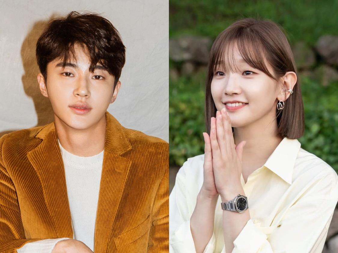 Byun Woo Seok Kirim Dukungan Manis untuk Film Baru Park So Dam