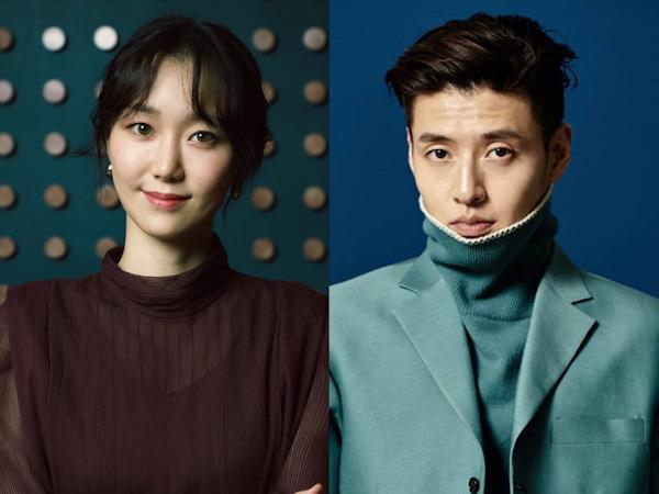 Lee Yoo Young Jadi Lawan Main Kang Ha Neul di Drama Baru JTBC
